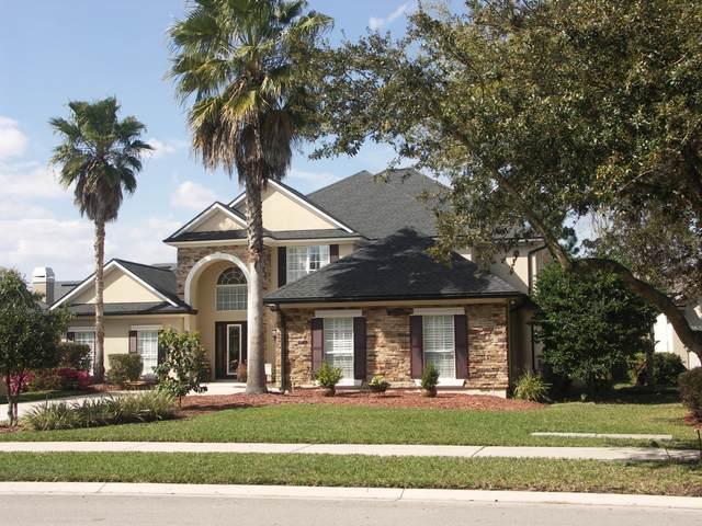 1741 N Loop Pkwy, St Augustine, FL 32095 (MLS #1108416) :: Olde Florida Realty Group