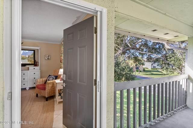 47 Schooner Ct, St Augustine, FL 32080 (MLS #1108417) :: Noah Bailey Group