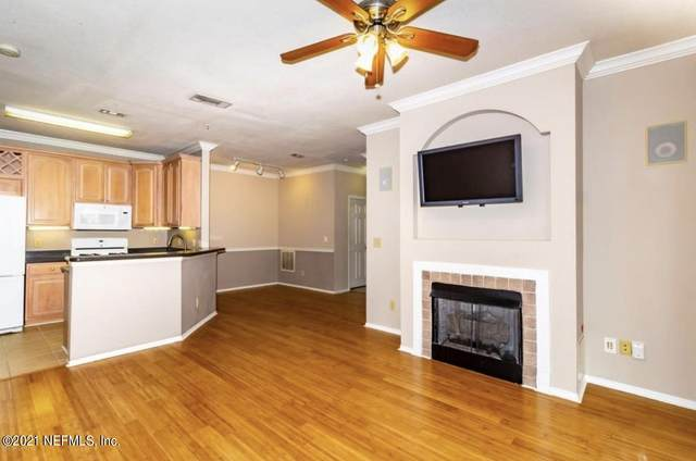 13810 Sutton Park Dr #323, Jacksonville, FL 32224 (MLS #1108419) :: Berkshire Hathaway HomeServices Chaplin Williams Realty