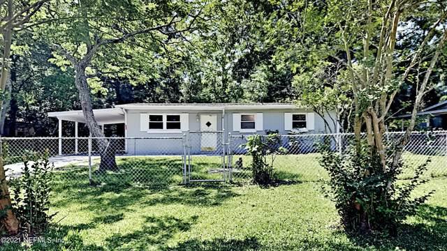6770 Tinkerbell Ln, Jacksonville, FL 32210 (MLS #1108420) :: Olde Florida Realty Group