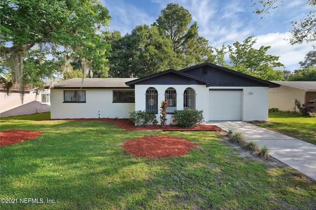 4077 Huntington Forest Blvd, Jacksonville, FL 32257 (MLS #1108421) :: The Hanley Home Team