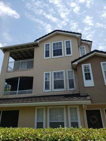 10075 Gate Pkwy #111, Jacksonville, FL 32246 (MLS #1108427) :: EXIT Inspired Real Estate