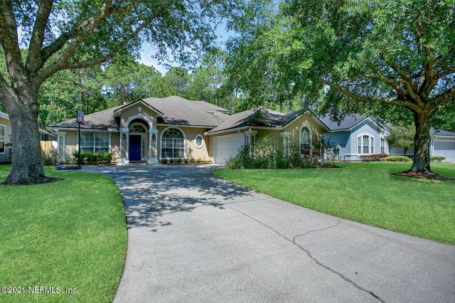464 Bell Branch Ln, Jacksonville, FL 32259 (MLS #1108432) :: The Impact Group with Momentum Realty