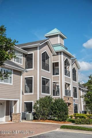 125 Legendary Dr #207, St Augustine, FL 32092 (MLS #1108433) :: Berkshire Hathaway HomeServices Chaplin Williams Realty
