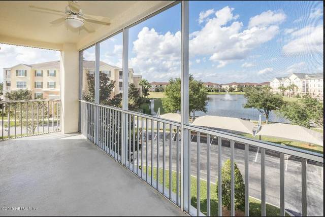 9831 Del Webb Pkwy #3305, Jacksonville, FL 32256 (MLS #1108437) :: Endless Summer Realty