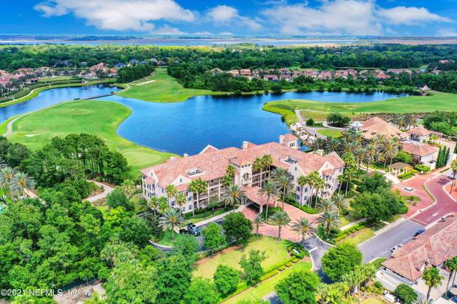 620 Palencia Club Dr #202, St Augustine, FL 32095 (MLS #1108444) :: Olde Florida Realty Group
