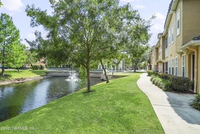 10075 N Gate Pkwy #2409, Jacksonville, FL 32246 (MLS #1108450) :: EXIT Inspired Real Estate