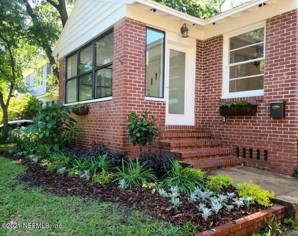 3767 Sommers St, Jacksonville, FL 32205 (MLS #1108455) :: The Hanley Home Team