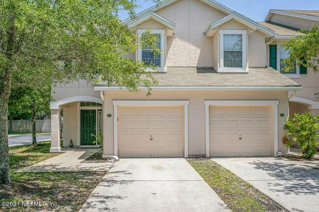 5260 Collins Rd #401, Jacksonville, FL 32244 (MLS #1108456) :: Berkshire Hathaway HomeServices Chaplin Williams Realty
