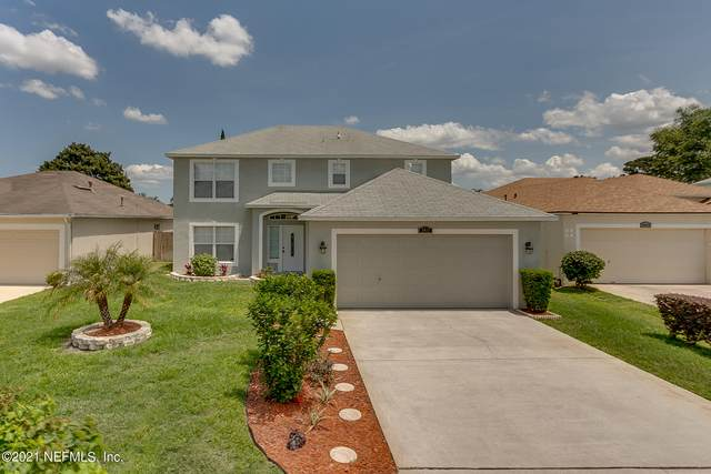 3419 Volley Ct, Jacksonville, FL 32277 (MLS #1108458) :: The Perfect Place Team