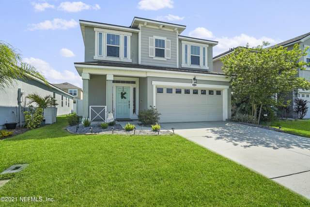 14631 Garden Gate Dr, Jacksonville, FL 32258 (MLS #1108461) :: The Hanley Home Team