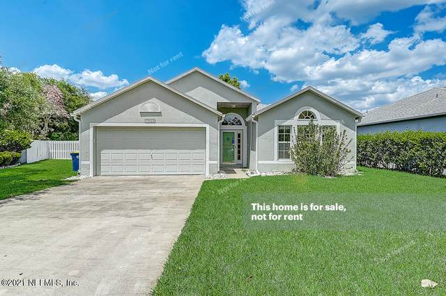 12555 Knollcrest Ct, Jacksonville, FL 32225 (MLS #1108468) :: The Perfect Place Team