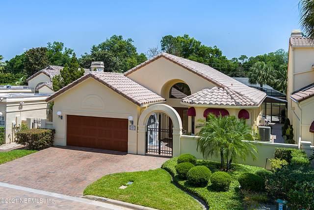 2407 Via Genova, Apopka, FL 32712 (MLS #1108473) :: Berkshire Hathaway HomeServices Chaplin Williams Realty