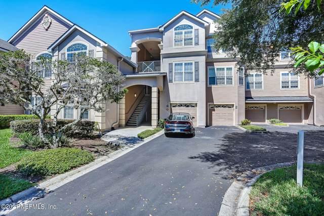 13810 Sutton Park Dr N #420, Jacksonville, FL 32224 (MLS #1108476) :: Endless Summer Realty
