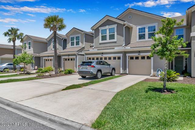 112 Richmond Dr, St Johns, FL 32259 (MLS #1108478) :: Berkshire Hathaway HomeServices Chaplin Williams Realty