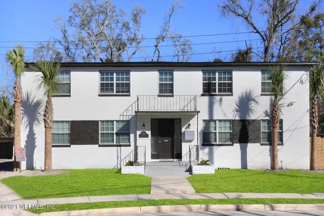 3184 Belden Cir, Jacksonville, FL 32207 (MLS #1108485) :: The Hanley Home Team
