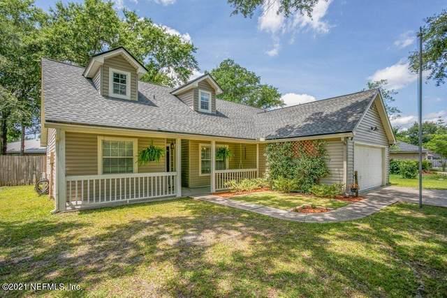 152 Devoe St, Jacksonville, FL 32220 (MLS #1108488) :: Berkshire Hathaway HomeServices Chaplin Williams Realty