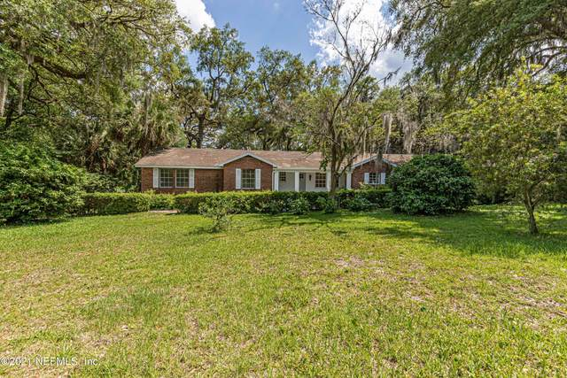 335 Lakeview Dr SE, Keystone Heights, FL 32656 (MLS #1108489) :: Berkshire Hathaway HomeServices Chaplin Williams Realty
