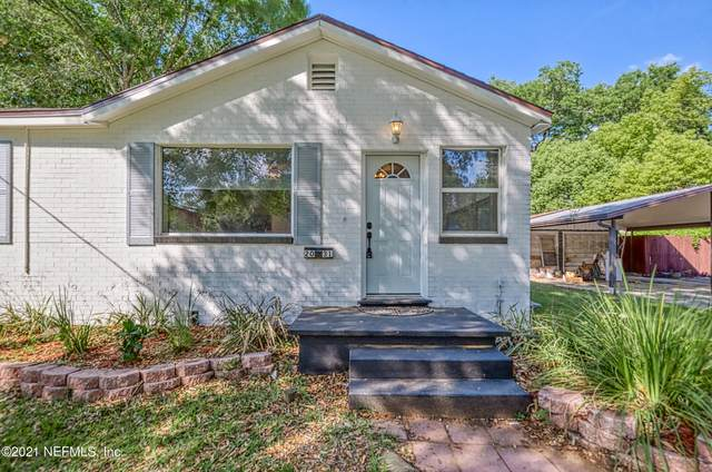 2031 Reed Ave, Jacksonville, FL 32207 (MLS #1108497) :: EXIT Real Estate Gallery