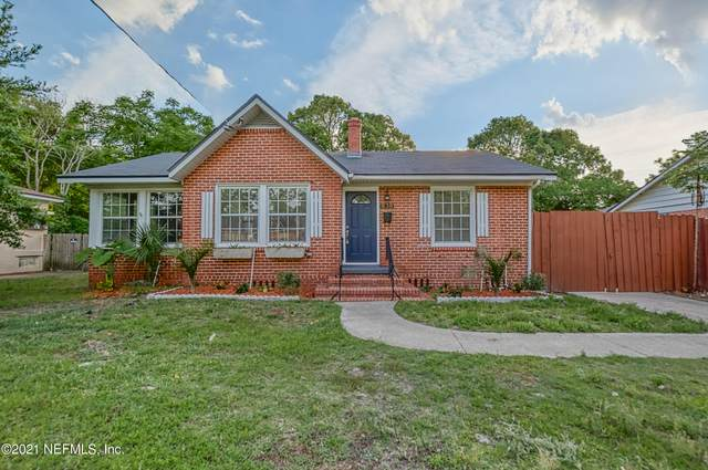 838 Old Hickory Rd, Jacksonville, FL 32207 (MLS #1108501) :: The Randy Martin Team | Watson Realty Corp