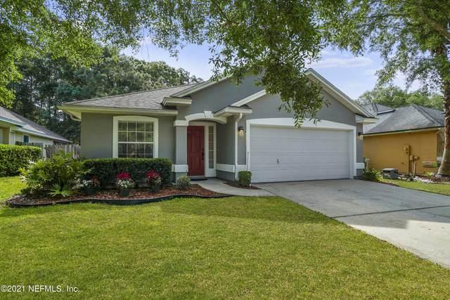 1067 Moosehead Dr, Orange Park, FL 32065 (MLS #1108507) :: Berkshire Hathaway HomeServices Chaplin Williams Realty