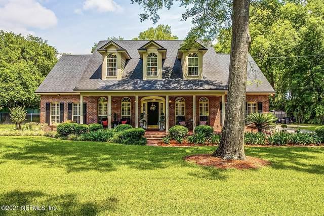 6741 Golfview St, Jacksonville, FL 32210 (MLS #1108510) :: Berkshire Hathaway HomeServices Chaplin Williams Realty