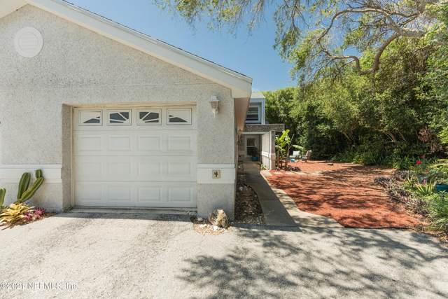 4604 Sandcastle Cir, St Augustine, FL 32084 (MLS #1108511) :: Berkshire Hathaway HomeServices Chaplin Williams Realty