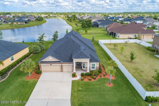 2104 S Sorrento Hills Rd, St Augustine, FL 32092 (MLS #1108513) :: Berkshire Hathaway HomeServices Chaplin Williams Realty