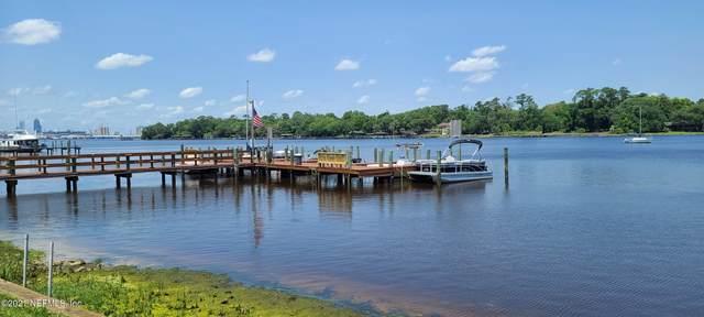 5811 Atlantic Blvd #85, Jacksonville, FL 32207 (MLS #1108518) :: EXIT Inspired Real Estate