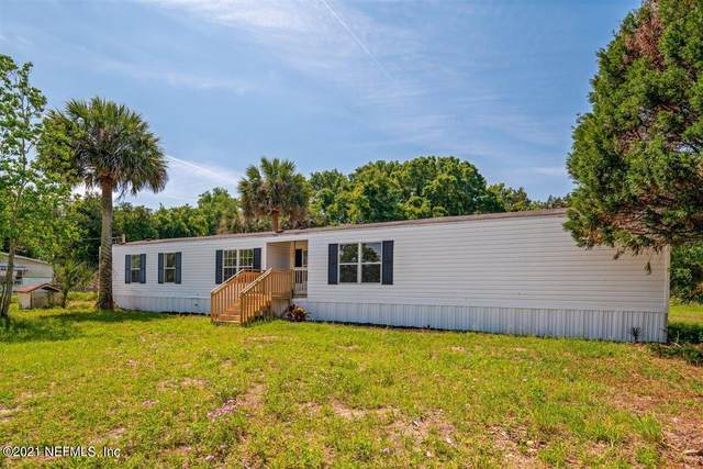 121 Barter Dr, Satsuma, FL 32189 (MLS #1108524) :: The Hanley Home Team