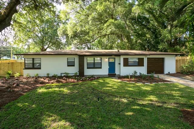 9796 Patton Rd, Jacksonville, FL 32246 (MLS #1108529) :: The Hanley Home Team
