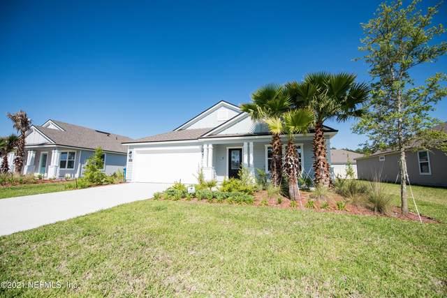 606 Northside Dr, Jacksonville, FL 32218 (MLS #1108538) :: The Hanley Home Team