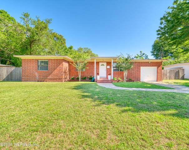 6215 Pine Cove Ln, Jacksonville, FL 32211 (MLS #1108553) :: The Hanley Home Team