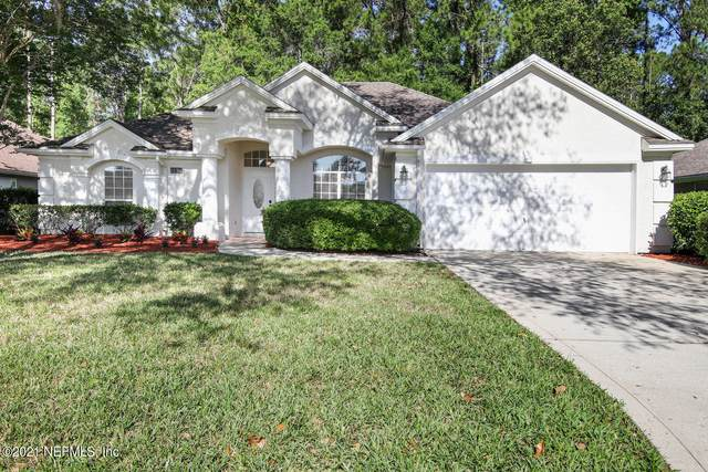 782 Westminster Dr, Orange Park, FL 32073 (MLS #1108554) :: Berkshire Hathaway HomeServices Chaplin Williams Realty
