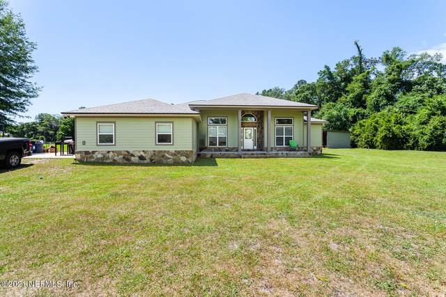12130 Turkey Rd, Jacksonville, FL 32221 (MLS #1108560) :: Endless Summer Realty