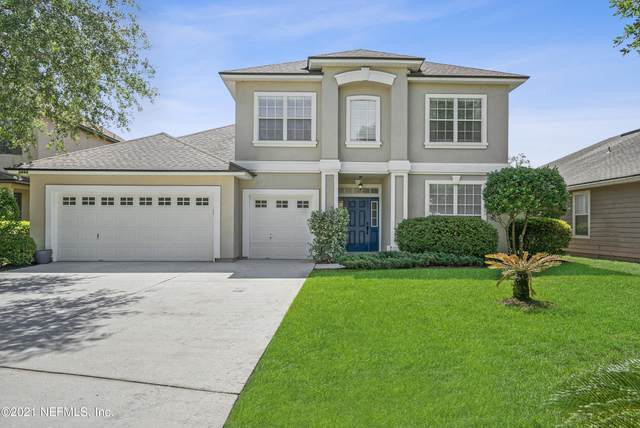 3283 Horseshoe Trail Dr, Orange Park, FL 32065 (MLS #1108562) :: The Randy Martin Team | Watson Realty Corp