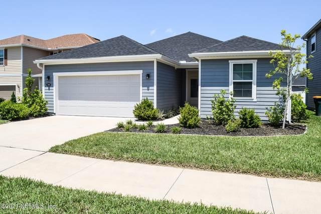 7854 Sunnydale Ln, Jacksonville, FL 32256 (MLS #1108567) :: EXIT Inspired Real Estate