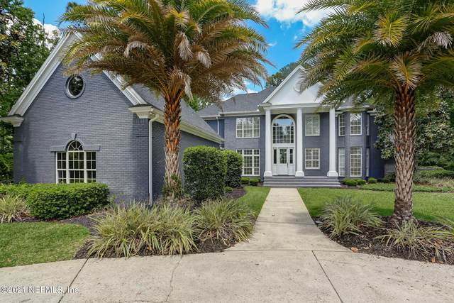 24308 Moss Creek Ln, Ponte Vedra Beach, FL 32082 (MLS #1108568) :: The Volen Group, Keller Williams Luxury International