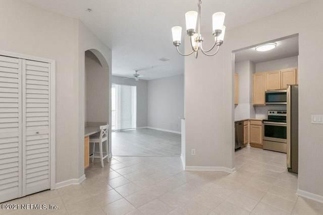 8601 Beach Blvd #1010, Jacksonville, FL 32216 (MLS #1108574) :: Century 21 St Augustine Properties