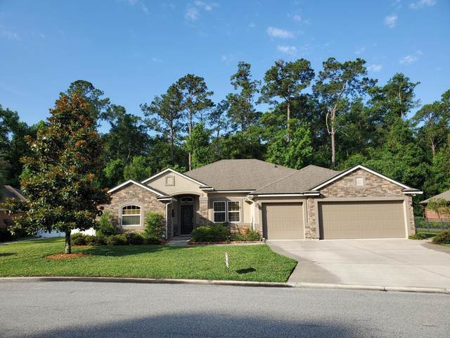 2638 Cody Dr, Jacksonville, FL 32223 (MLS #1108580) :: Olde Florida Realty Group