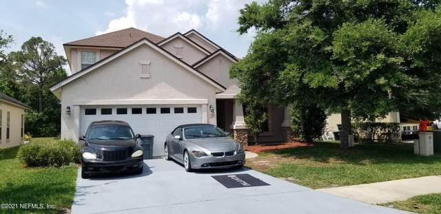 2078 Heritage Oaks Ct, Orange Park, FL 32003 (MLS #1108585) :: The Volen Group, Keller Williams Luxury International