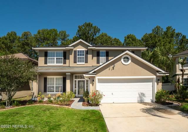 1082 Briarcreek Rd, Jacksonville, FL 32225 (MLS #1108591) :: The Hanley Home Team