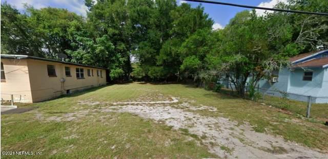 3422 Haines St, Jacksonville, FL 32206 (MLS #1108594) :: Noah Bailey Group