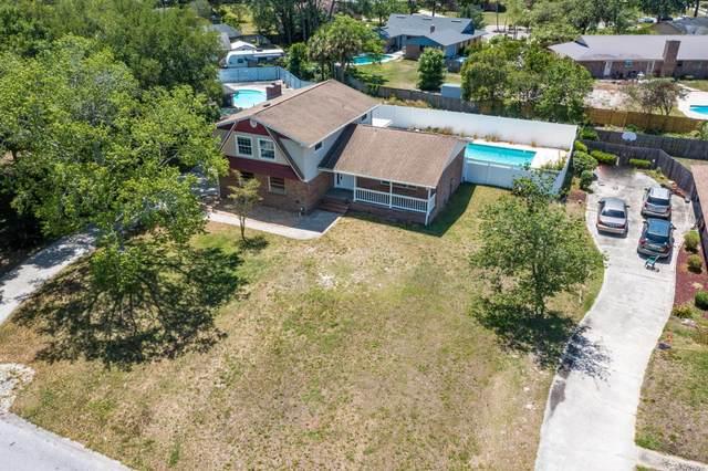 114 Ridgefield Ct, Orange Park, FL 32065 (MLS #1108602) :: The Hanley Home Team