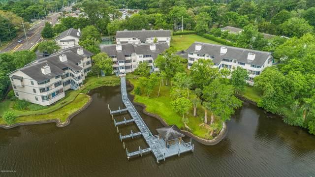 5615 San Juan Ave #607, Jacksonville, FL 32210 (MLS #1108605) :: Century 21 St Augustine Properties