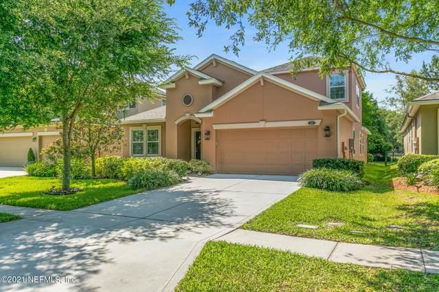 23 Windstone Ln, Ponte Vedra, FL 32081 (MLS #1108606) :: EXIT Real Estate Gallery