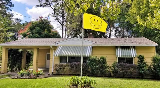 6246 Gloucester Rd, Jacksonville, FL 32216 (MLS #1108618) :: The Hanley Home Team