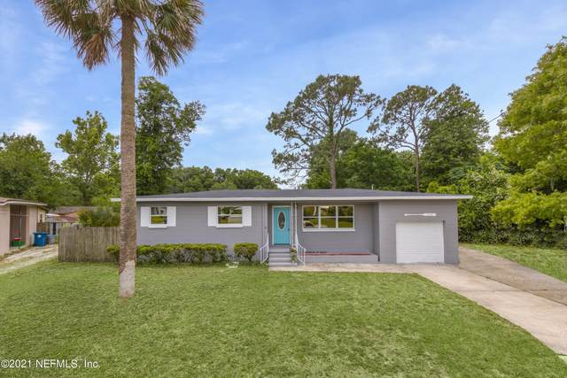 7502 Altus Dr S, Jacksonville, FL 32277 (MLS #1108619) :: The Randy Martin Team | Watson Realty Corp