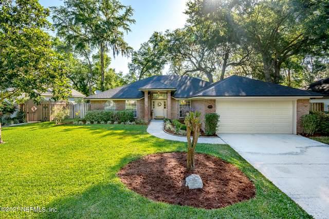 11841 Loretto Square Dr S, Jacksonville, FL 32223 (MLS #1108621) :: The Hanley Home Team