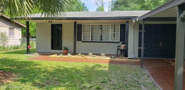461 Hammond Blvd, Jacksonville, FL 32220 (MLS #1108622) :: Endless Summer Realty